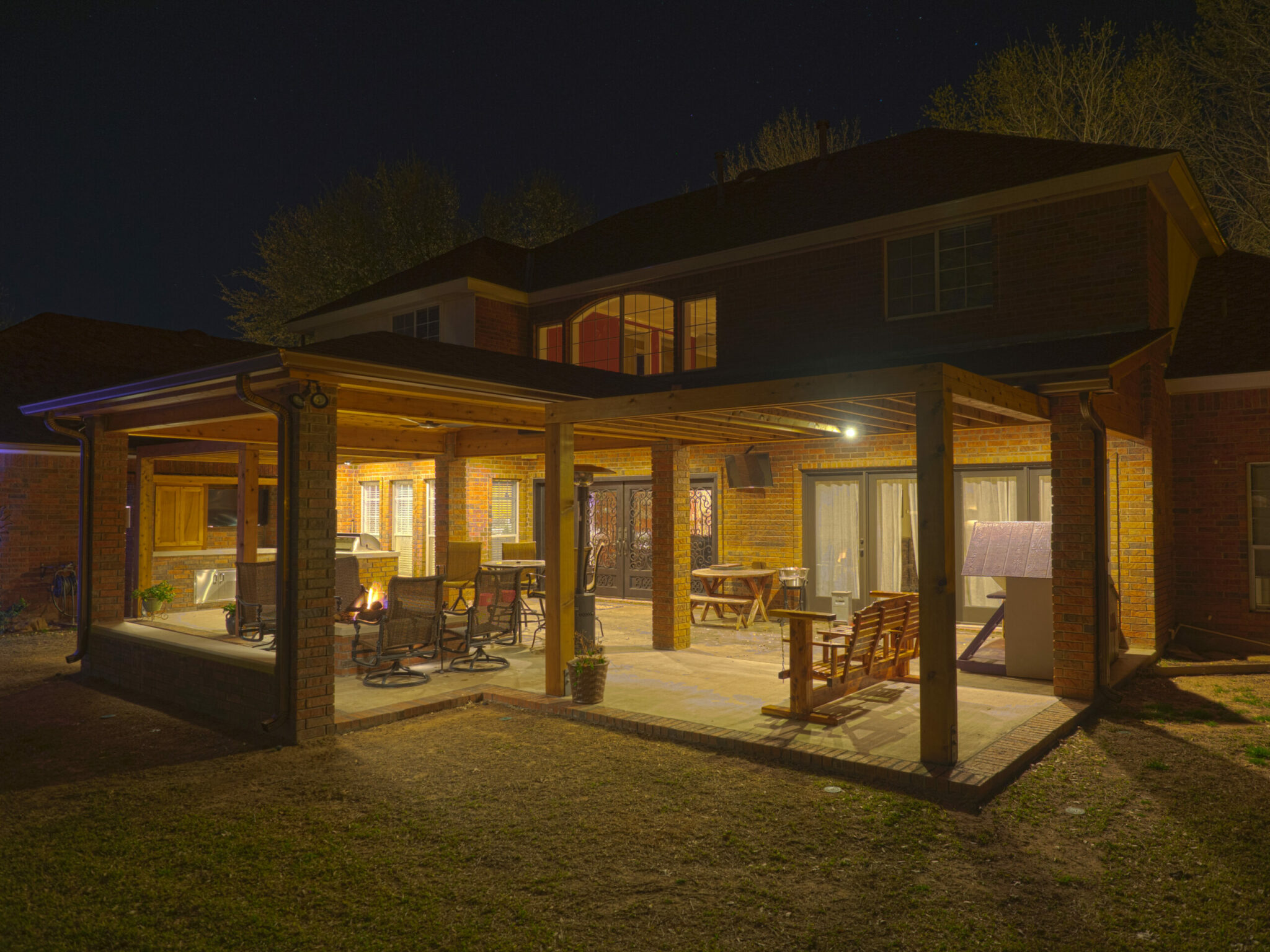 Lone Star Electric, 2418 Whispering Oaks, Abilene TX
