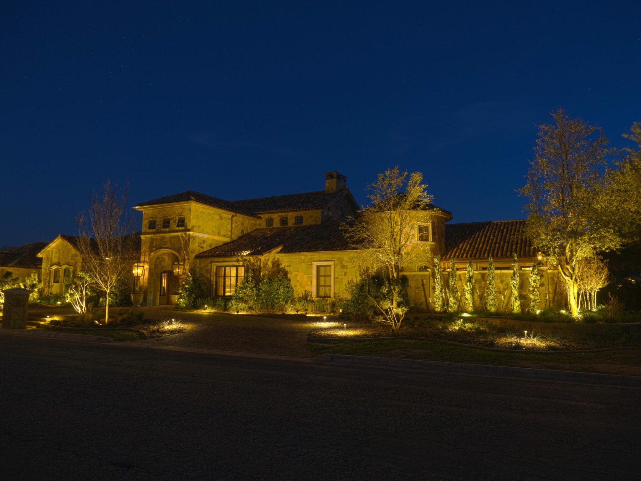Lone Star Lighting, 45 Muirfield, Abilene Texas